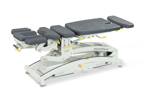 fysioterapia pöytä